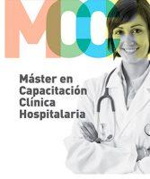 Nace el Máster de Capacitación Clínica Hospitalaria