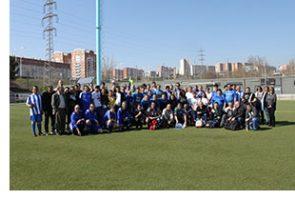 El VII Torneig de Futbol Sant Joan de Déu, un exemple d'integració