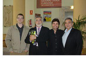 III Congrés Nacional Català d'Urologia