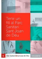 Neix El Llibret Tenir un fill al Parc Sanitari, un espai informatiu diferent