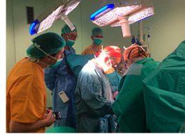 El Servei d'Urologia, referent en tècniques de cirurgia reconstructiva urogenital