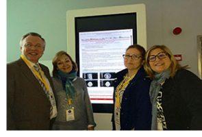 """Un equip de professionals del Parc Sanitari dedicats al tractament del dolor crònic reben el primer premi """"Pare Vicente Macian"""" en el prestigiós VI European Multidisciplinary Pain Meeting"""