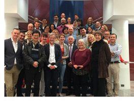 """Barcelona acull la 6a reunió del Projecte de Cooperació Europea de Ciència i Tecnologia """"Towards an EU research framework on Forensic psychiatric care""""."""