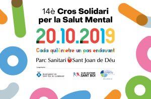 El Cros Solidari per la Salut Mental torna amb una edició que promou la igualtat de gènere