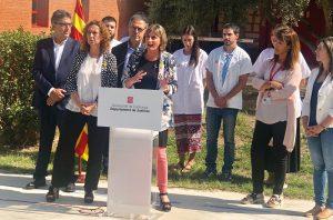 S'amplien les places de la Unitat Terapèutica del Centre Educatiu Els Til·lers del Parc Sanitari Sant Joan de Déu