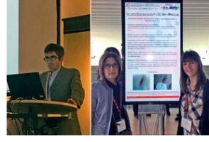 La Subcomissió de Nafres per Pressió (NPP) i la Unitat de Peu Diabètic presents en els prestigiosos congressos del GNEAUPP i de la EWMA