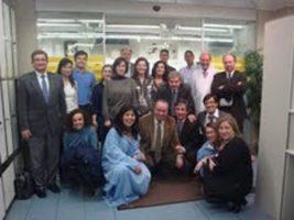Èxit de participació en un curs organitzat pel Servei d'Otorinolaringologia de l'Hospital General