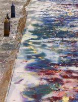 Taller Tècnica Jackson Pollock