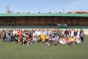 El III Torneig de Futbol Sant Joan de Déu, un èxit