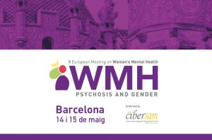 Investigadores del Parc Sanitari Sant Joan de Déu impulsen l'European Meeting on Women's Mental Health