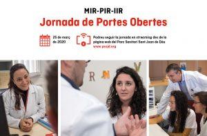 El 25 de març el Parc Sanitari Sant Joan de Déu celebra la jornada anual de portes obertes per a futurs residents