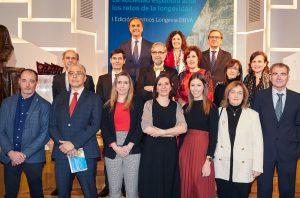 L'infermer del Parc Sanitari Jordi Ramón Rizo, premiat de nou per un treball sobre la percepció de solitud en la tercera edat
