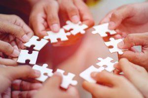 Nou servei de voluntariat a Gavà per ajudar persones amb problemes de salut mental