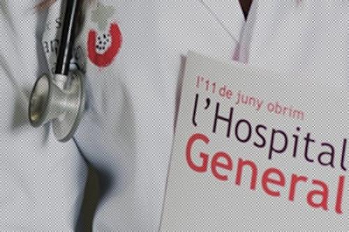 Hospital Sant Boi – Parc Sanitari Sant Joan de Déu